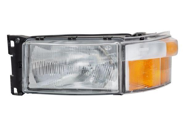 Kup HELLA Reflektor 1EG 007 150-091 ciężarówki