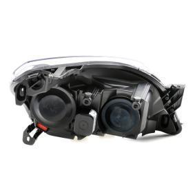 1EG 270 370-311 Headlight HELLA - Cheap brand products