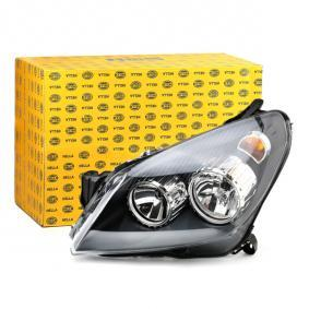 1EG270370-311 Headlight HELLA - Experience and discount prices