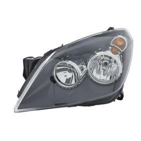 1EG270370311 Headlight HELLA E11770 - Huge selection — heavily reduced