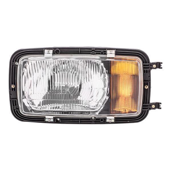 Iegādāties HELLA Priekšējie lukturi 1EH 002 658-331 kravas auto