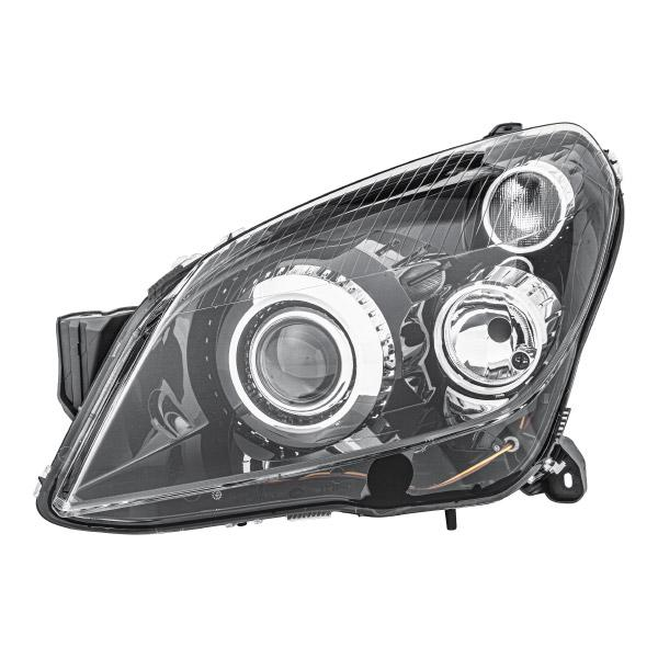 Original Osvetlenie 1EL 008 700-311 Opel