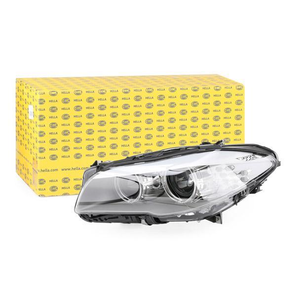 E12887 HELLA links, D1S (Gasentladungslampe), mit Stellmotor für LWR, ohne Gasentladungslampe, ohne Vorschaltgerät, Bi-Xenon, LED, ohne Glühlampe Links-/Rechtsverkehr: für Rechtsverkehr, Fahrzeugausstattung: für Fahrzeuge ohne Kurvenlicht Hauptscheinwerfer 1EL 010 131-511 günstig kaufen