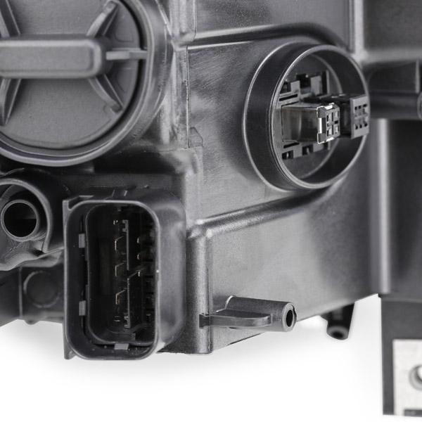 1EL 010 131-511 Frontscheinwerfer HELLA - Markenprodukte billig