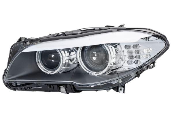1EL010131-511 Autoscheinwerfer HELLA Erfahrung