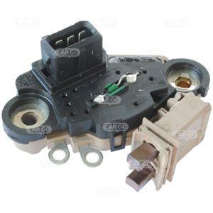 Original AUDI Generatorregler 230944