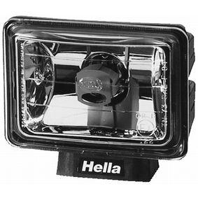 MicroFF HELLA Fernscheinwerfer 1FA 007 133-021 günstig kaufen