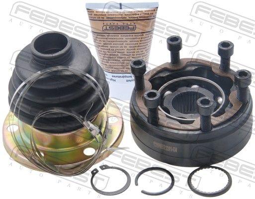 Reservdelar VW FRIDOLIN 1965: Ledsats, drivaxel FEBEST 2311-GV till rabatterat pris — köp nu!