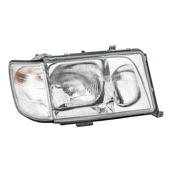 9AH 144 864-021 HELLA Diffusing Lens headlight Right