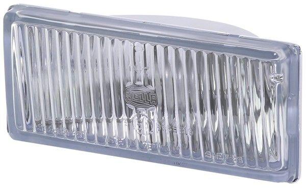 1NB 123 581-001 Сменяема част на фар, фар за мъгла HELLA в оригиналното качество
