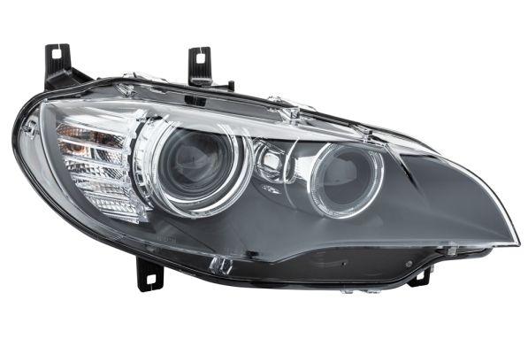 BMW X5 2021 Hauptscheinwerfer - Original HELLA 1ZS 009 645-521 Links-/Rechtsverkehr: für Rechtsverkehr, Fahrzeugausstattung: für Fahrzeuge mit Kurvenlicht, für Fahrzeuge mit Xenon-Licht