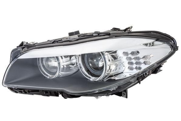 BMW 6er 2014 Scheinwerfer Set - Original HELLA 1ZS 010 131-611 Links-/Rechtsverkehr: für Rechtsverkehr, Fahrzeugausstattung: für Fahrzeuge mit Kurvenlicht