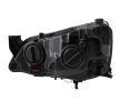 Hauptscheinwerfer 1ZT 010 012-421 mit vorteilhaften HELLA Preis-Leistungs-Verhältnis