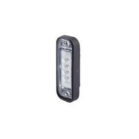 E12609 HELLA Licence Plate Light 2KA 010 278-311 cheap