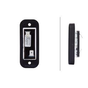 2KA010278311 Licence Plate Light HELLA 2KA 010 278-311 - Huge selection — heavily reduced
