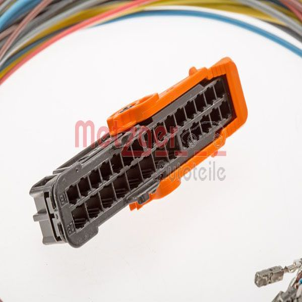 Reservdelar SKODA CITIGO 2012: Kabelreparationssats, dörr METZGER 2321032 till rabatterat pris — köp nu!