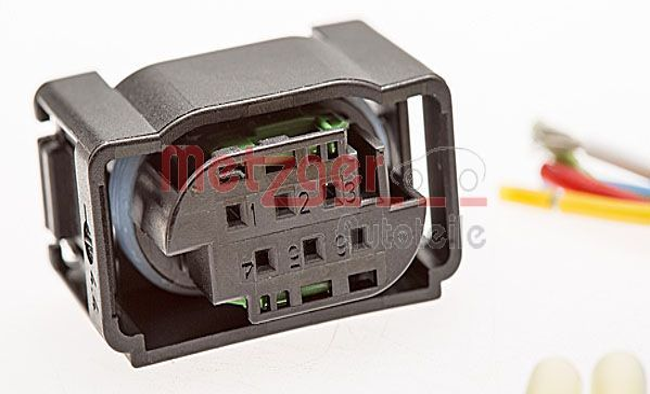 Origine Kit réparation câble électrique METZGER 2323010 ()