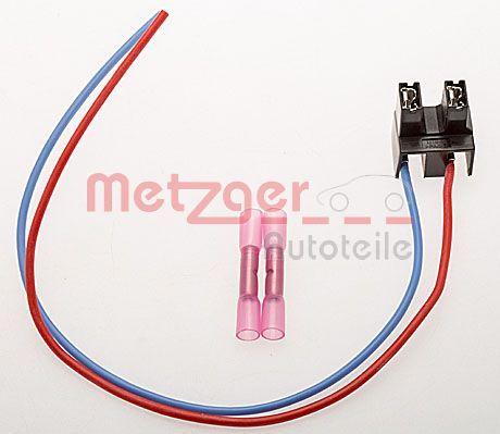 Fernscheinwerfer METZGER 2323011