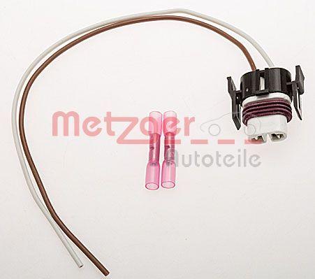 Fernscheinwerfer METZGER 2323012