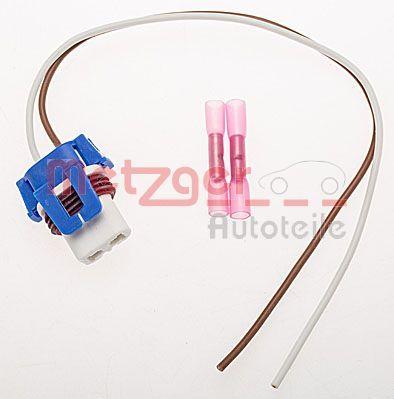 Fernscheinwerfer METZGER 2323013