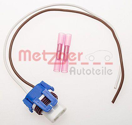 Fernscheinwerfer METZGER 2323014