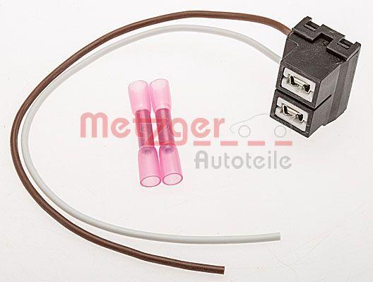 Fernscheinwerfer METZGER 2323015
