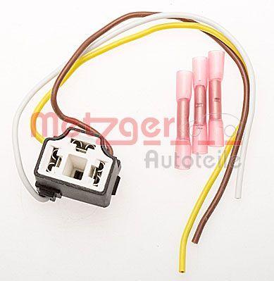 Fernscheinwerfer METZGER 2323016