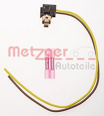Fernscheinwerfer METZGER 2323020