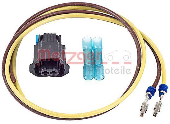 Opravná sada vstrekovacej trysky 2324015 s vynikajúcim pomerom METZGER medzi cenou a kvalitou