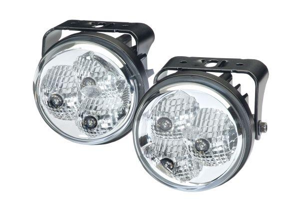 2PT 009 599-811 HELLA Zestaw reflektorów do jazdy dziennej - kup online