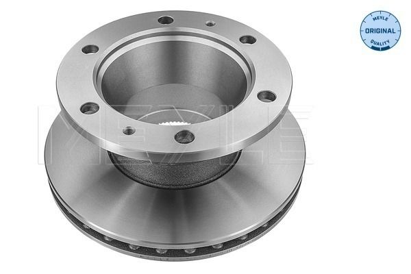 MEYLE Brake Disc for IVECO - item number: 235 523 0004