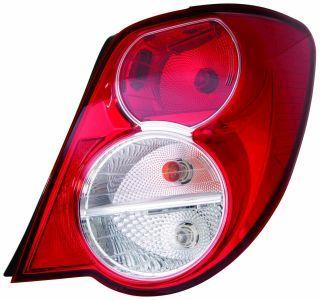 Buy original Rear lights ABAKUS 235-1913R-LD-UE
