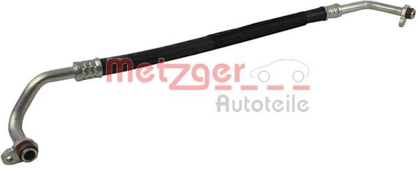2360045 METZGER Hochdruck- / Niederdruckleitung, Klimaanlage 2360045 günstig kaufen