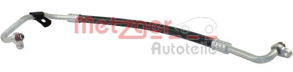 2360052 METZGER Hochdruck- / Niederdruckleitung, Klimaanlage 2360052 günstig kaufen