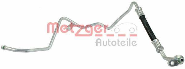 Klimaleitung Renault Kangoo Express 2020 - METZGER 2360053 ()