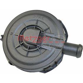 2385036 METZGER Ventil, Kurbelgehäuseentlüftung 2385036 günstig kaufen