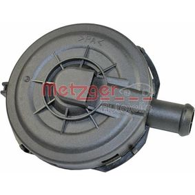 2385036 Ventil, Kurbelgehäuseentlüftung METZGER 2385036 - Große Auswahl - stark reduziert
