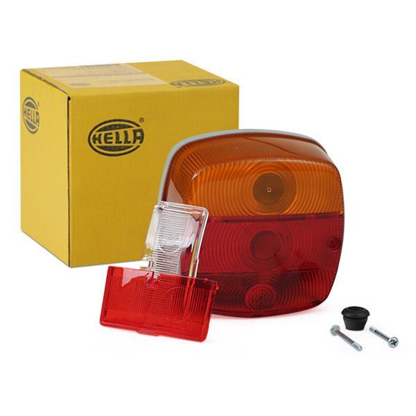 Acquisti HELLA Luce posteriore 2SE 002 578-701 furgone