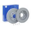 Bremsscheibe 24.0123-0119.1 mit vorteilhaften ATE Preis-Leistungs-Verhältnis
