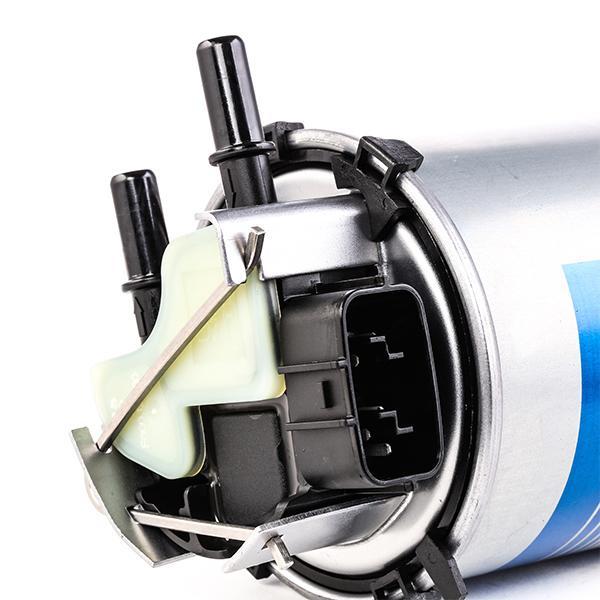 2409501 Kütusefilter UFI 24.095.01 - Lai valik