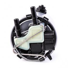 Αγοράστε UFI Ύψος: 157,0mm Φίλτρο καυσίμου 24.095.01 Σε χαμηλή τιμή
