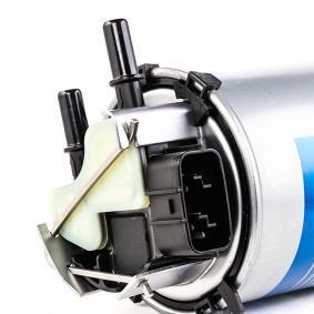 2409501 Bränslefilter UFI 24.095.01 Stor urvalssektion — enorma rabatter
