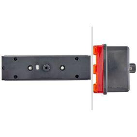 2SK340101021 Heckleuchte HELLA 2SK 340 101-021 - Große Auswahl - stark reduziert
