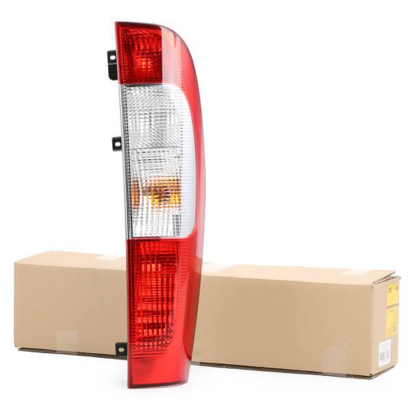 PEUGEOT Kit de feux arrières d'Origine 2SK 964 596-021