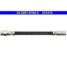 """24.5201-0164.3 Flexible de frein ATE - L""""expérience à prix réduits"""