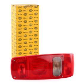HELLA Combination Rearlight 2VA 007 502-011 - buy at a 33% discount