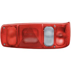E179604 HELLA Combination Rearlight 2VA 007 502-061 cheap