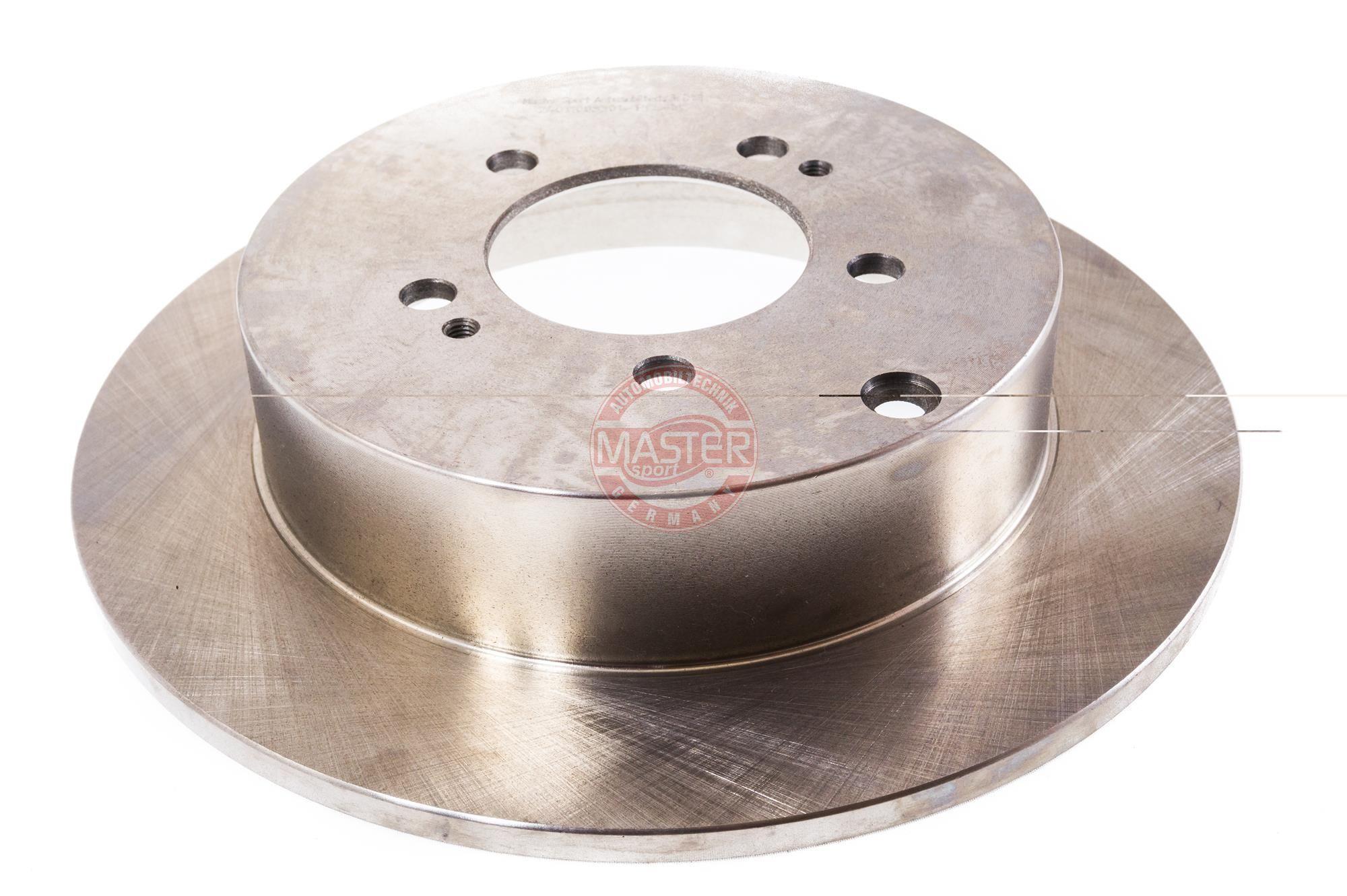 Bremsscheibe MASTER-SPORT 24011003301-PCS-MS Bewertungen