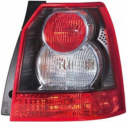 Buy original Tail lights HELLA 2VA 354 666-011