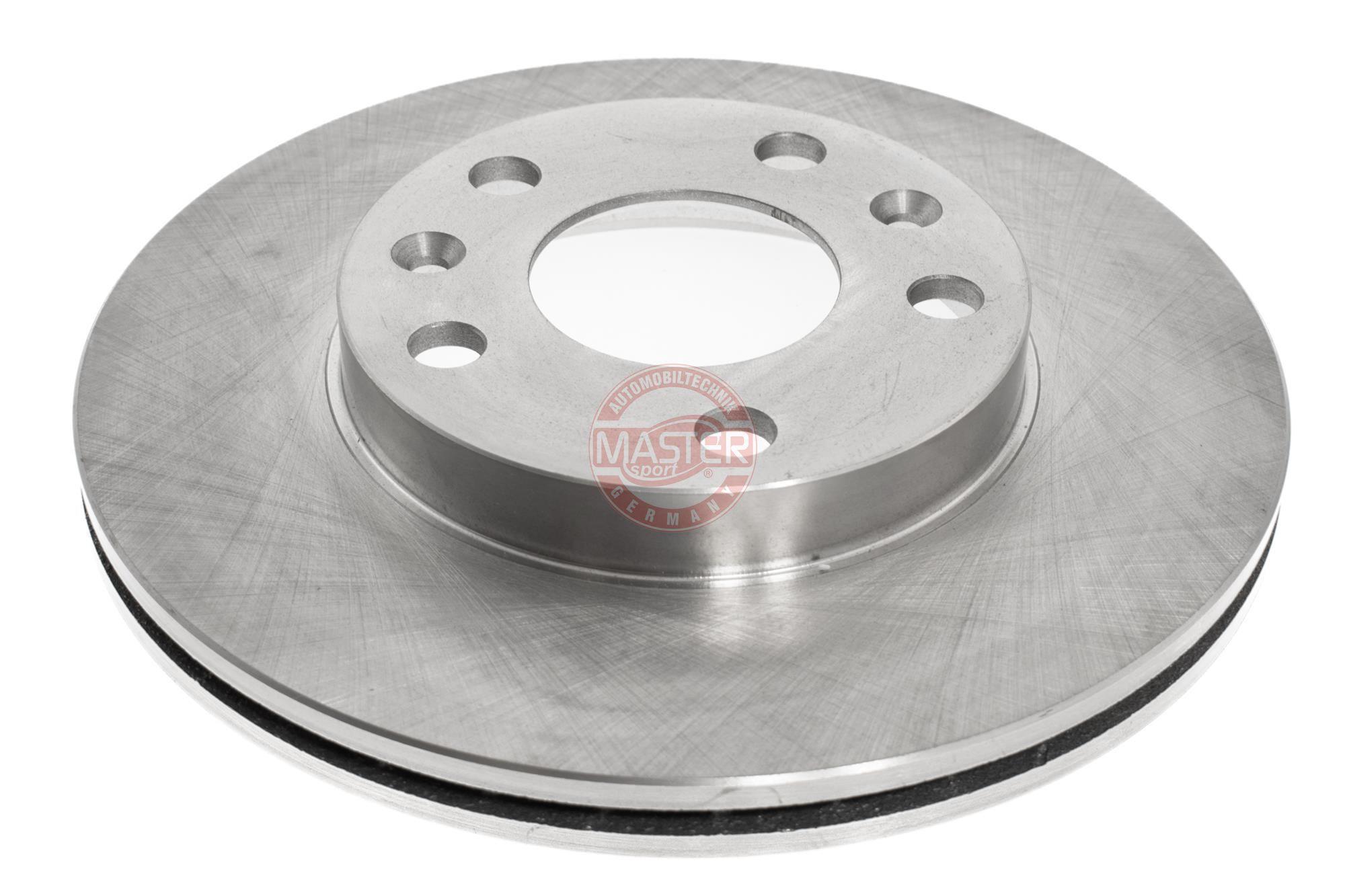 Bremsscheibe MASTER-SPORT 24012502211-PCS-MS Bewertungen